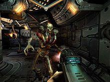 Doom 3 - Wikipedia