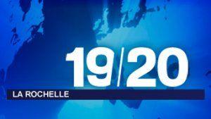JT Local 19-20 - La Rochelle en replay Au journal France 3 Atlantique du 7 décembre... Reportage à 4 mn...