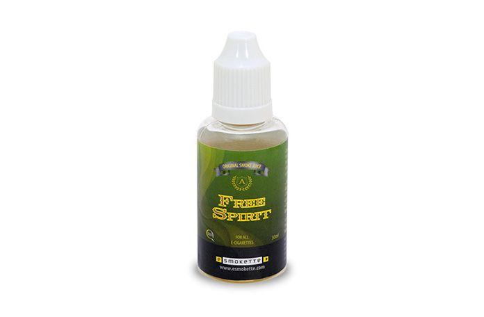 Free Spirit - Smoke Juice 30ml €13.95