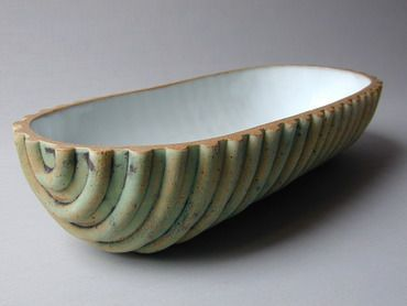 Elisa Helland-Hansen #ceramics #pottery | hand building clay ...