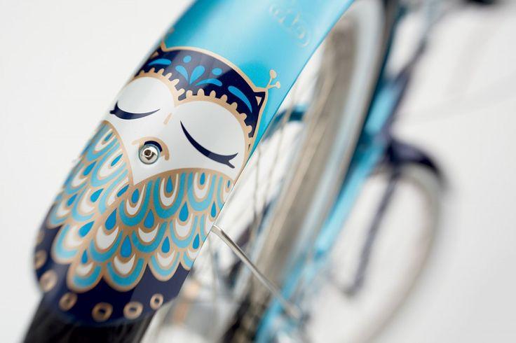 Night Owl 3i | Electra Bikes