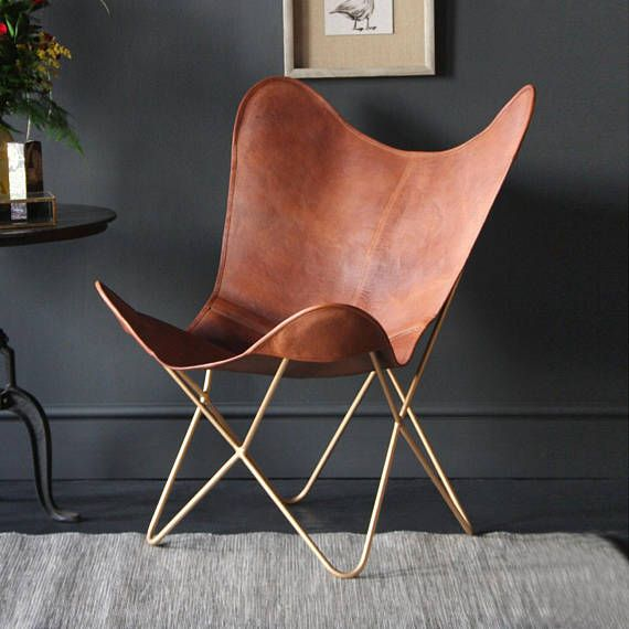 Erfly Chair