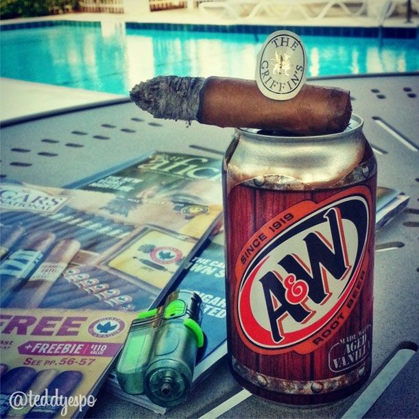 Top 12 Non-alcoholic Drink Pairings For Cigars