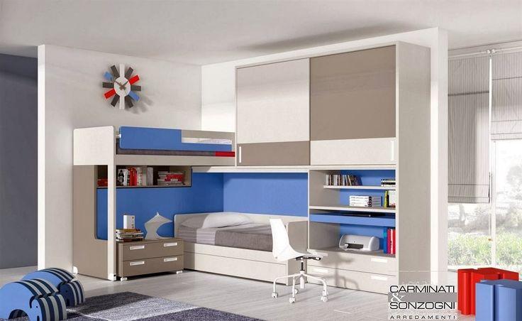 Oltre 25 fantastiche idee su camere per bambini su for Piccoli piani casa castello