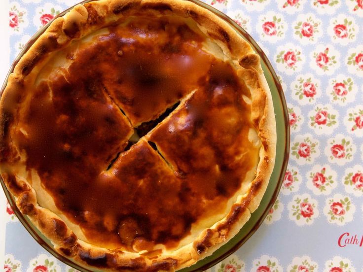 how to make homemade meat pies