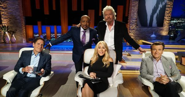 'Shark Tank': Here's The Scoop On The Season Premiere  ||  ABC's hit business reality show 'Shark Tank' returns for a ninth season starting tonight at 8 pm. The special two-hour season premiere features guest sharks Sir Richard Branson, the billionaire founder of all things Virgin; and Rohan Oza, the marketing genius behind Vitaminwater, Smartwater and Bai. #AllThingsTech
