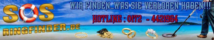 Wir finden...was Sie verlieren!!! Die Nummer gegen Kummer: 0172-4421964