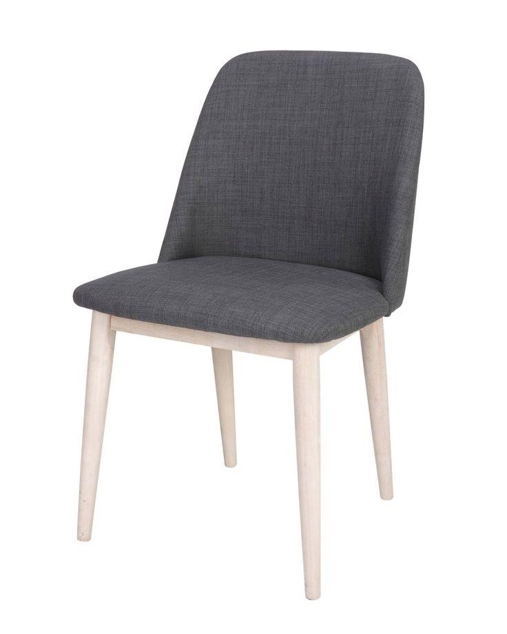 Die besten 25+ Holzstuhl weiß Ideen auf Pinterest Graue wände - küchenstuhl weiß holz