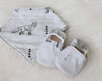 Baby Shoe, Baby Boy Shoes, Baby Girl Shoes, Gray Baby Shoes, Baby Boy Moccasins, Baby Boy Booties, Baby Moccasins, Gray Booties, Booties