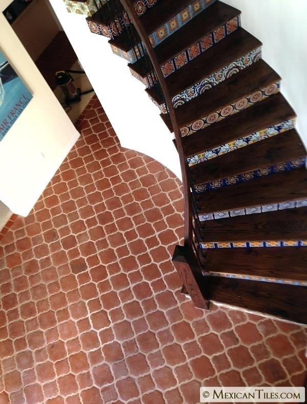 terra cotta flooring tile mission red terracotta floor tile ...