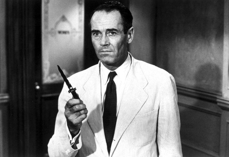 S. Lumet - 12 hommes en colère (1957) ****