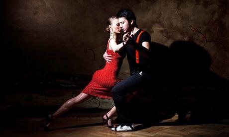 #3 mesi di corso di tango argentino (sconto  ad Euro 22.90 in #Groupon #Boot camp