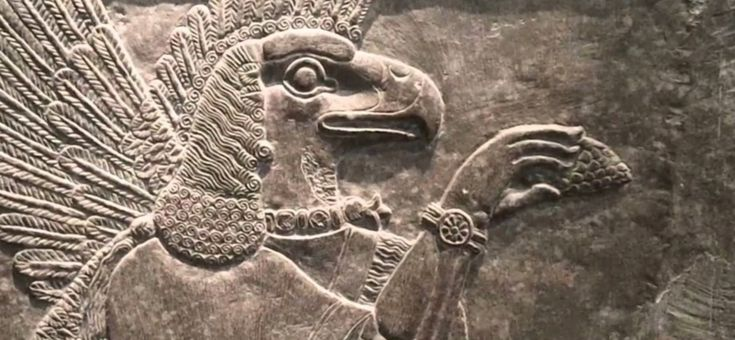The Ancient Anunnaki, Nibiru, and Gold what mainstream history isn't telling you