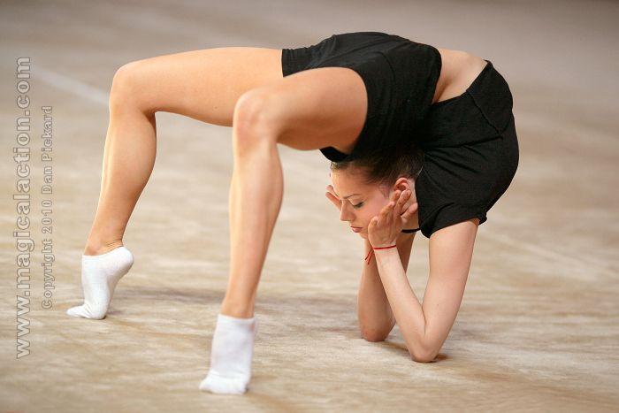 Marina Stoimenova | Gymnastics Stretches | Pinterest | To ...