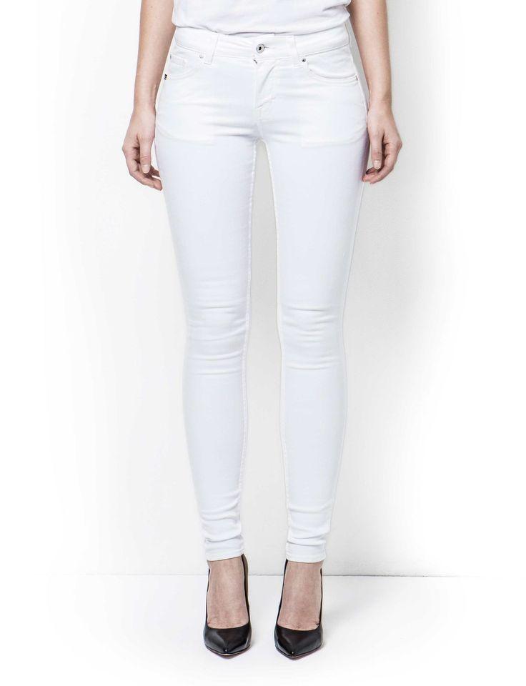 Tiger of sweden SLIGHT jeans #vermontfashion