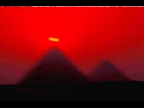 Radiohead - Pyramid Song 800% slower - YouTube