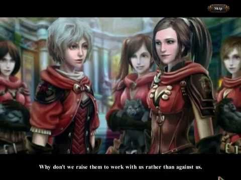 Dark Parables: The Red Riding Hood Sisters (Part 4): The End - YouTube
