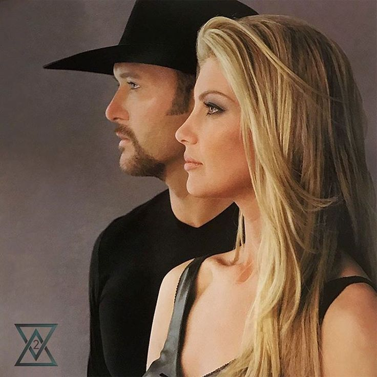 Instagram - Tim McGraw & Faith Hill