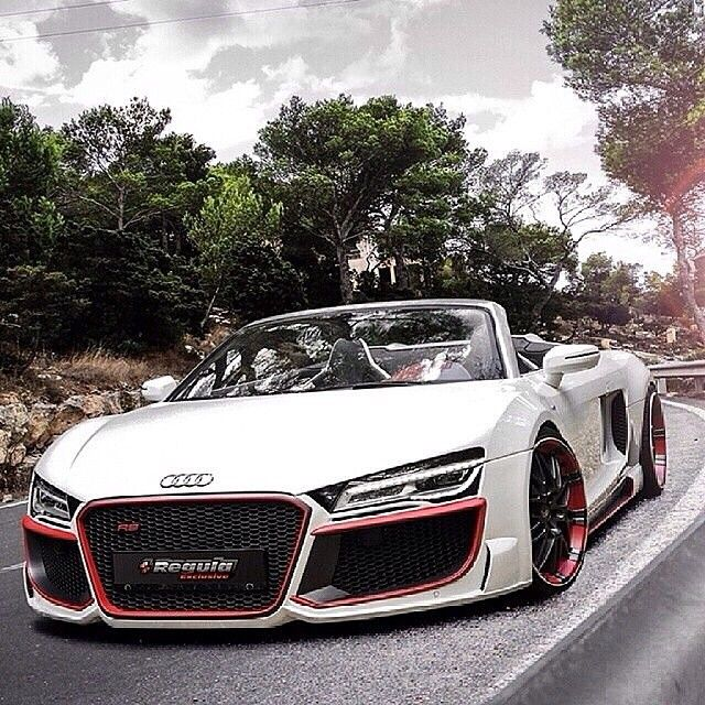 Audi Car Wallpaer: Best 25+ Audi R8 Wallpaper Ideas On Pinterest