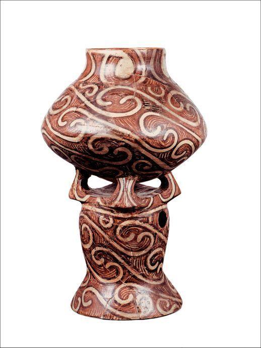 ceramica-de-cucuteni-