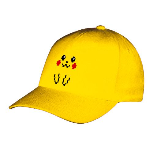 Дизайнерский магазин / Каталог / Bit Pikachu