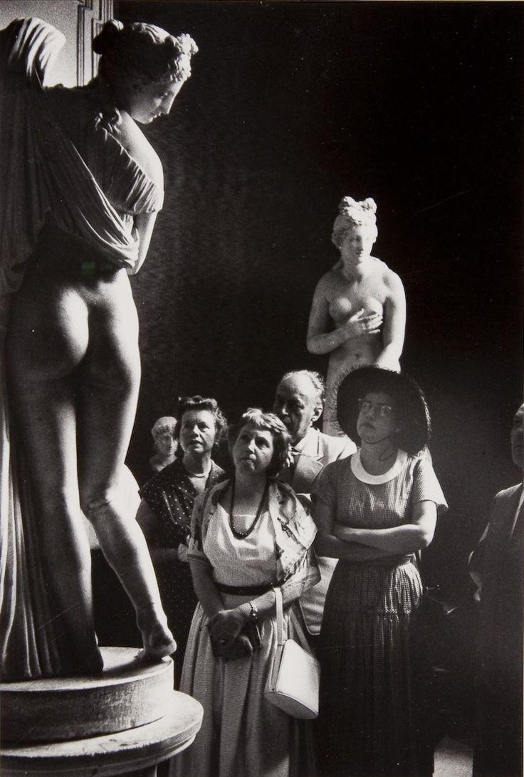 Naples, Italy | by David Seymour, c1952