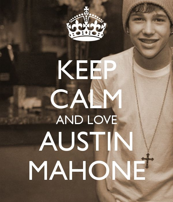 Austin Mahone Quotes and Facts