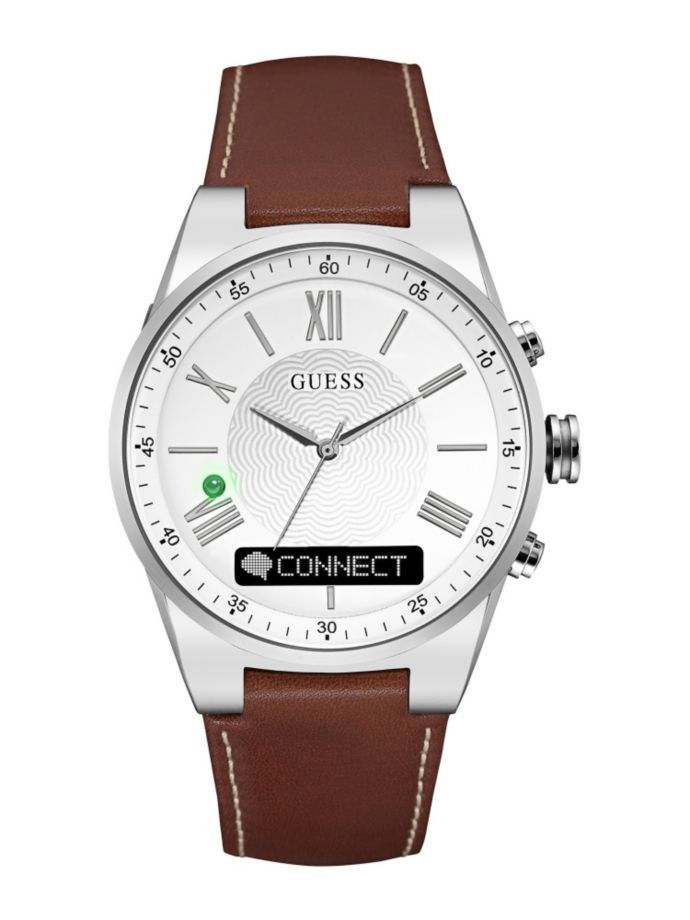 EUR349.00$  Watch here - http://viame.justgood.pw/vig/item.php?t=bfn7xdm20518 - Guess Connect Watch EUR349.00$