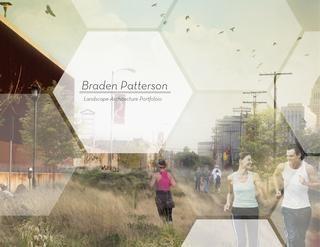 Landscape Architecture Portfolio /// Braden Patterson