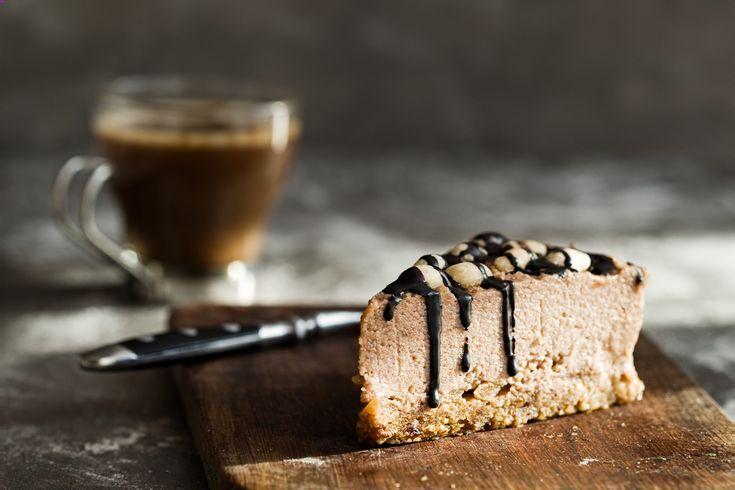 Cheesecake alla Nutella, chiudete il forno e aprite il frigo