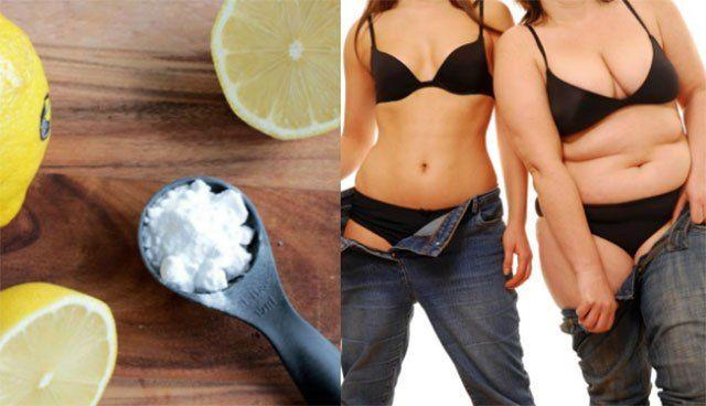 Natron – das natürliche Mittel zur Gewichtsabnahme