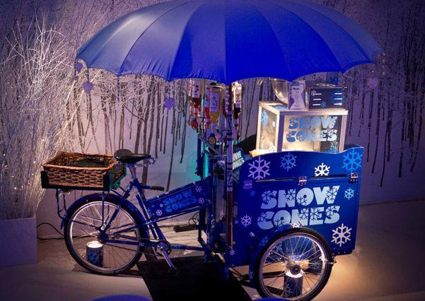 Wedding Ice Cream Sundae Bar The Summer Essential Party Ideas Pinterest Snow Cones And