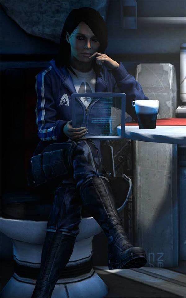 Ashley Williams-Shepard