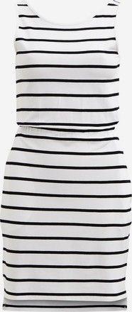 Jersey Kleid ohne Ärmel von OBJECT. Schnelle und kostenlose Lieferung. 100 Tage Rückgaberecht.