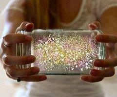 How To Make Fairies In A Jar  This is something everyone will love! Just imagine…
