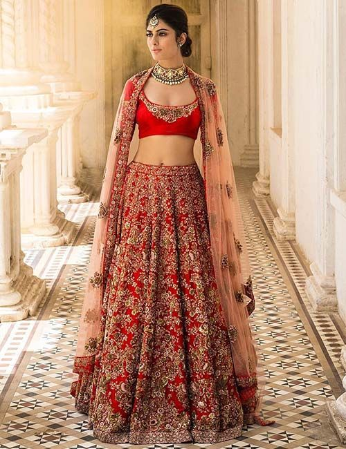 f27e1cf41b0c Latest Lehenga Blouse Designs. Latest Lehenga Blouse Designs Indian Wedding  Outfits