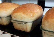 Soha többé nem fogsz a boltban vásárolni kenyeret, ha kipróbálod ezt a receptet!