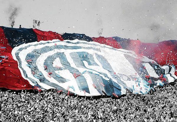 La gloriosa #Butteler es una fiesta - Club Atlético #SanLorenzo de Almagro - #CASLA