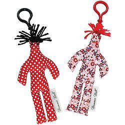 Knitting Pattern For Dammit Doll : 43 Best images about Dammit dolls on Pinterest Toys, Handmade toys and Doll...