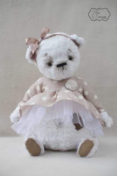 Po By Nataliya Ryazanova - Bear Pile