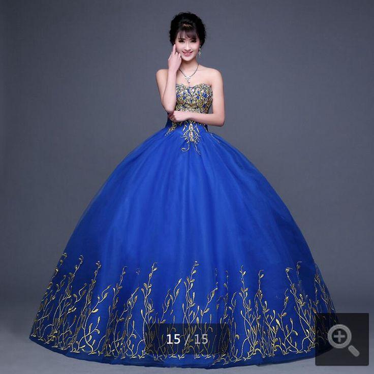 les 25 meilleures id es de la cat gorie robes bleu royal sur pinterest robe de soir e bleue. Black Bedroom Furniture Sets. Home Design Ideas
