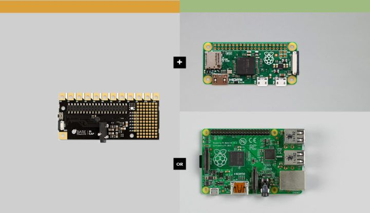 Pi Cap + Raspberry Pi Visual Guide Use this guide to decide which Raspberry Pi to use, or to check if yours is compatible with the Pi Cap.  #PiCap #RaspberyyPi #guide #tutorial #tips #projects #technology