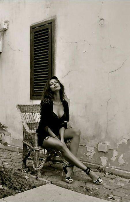 In einer Welt, die Ihnen sagt, dass Sie sexy sein müssen, brechen Sie die Form  – David Kasyanyuk – #brechen #dass #David #die #einer
