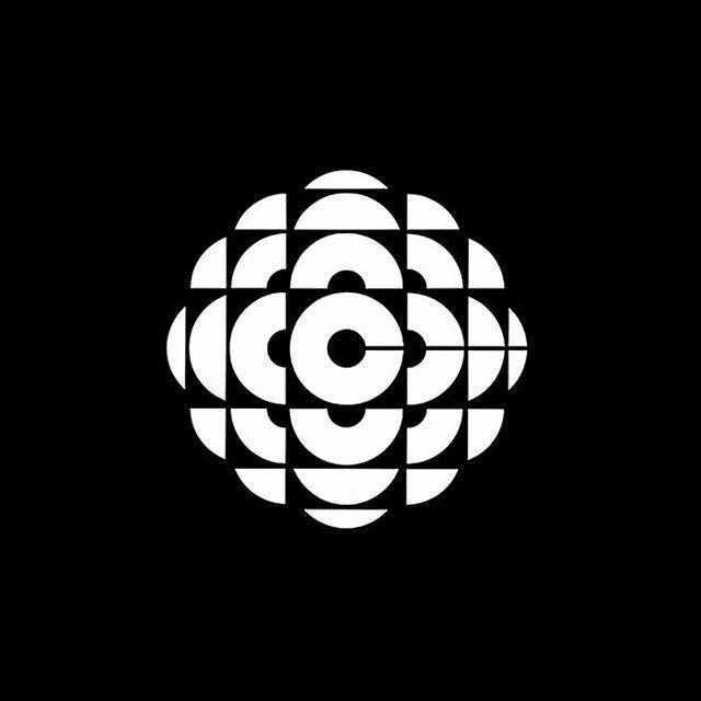 Canadian Broadcast Corporation by Burton Kramer, 1974. — #LogoArchiveKramer #LogoArchiveCanada #LogoArchive70s #LogoArchiveDynamic — #logoarchive #formlanguage #loveform #minimalist #monogram #modernism #midcenturymodern #branding #designlogo #brandidentity #logoinspiration #symbol #logodesigner #branded #midcentury #logobrand #logodesigns #logohistory #designhistory #graphicdesign #trademark #design #logo #logos —