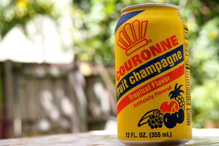 Taste of the Caribbean: Cola Couronne, Haiti's #1 Soft Drink
