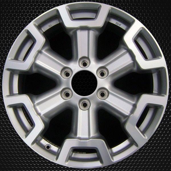 20 Nissan Titan Rims For Sale 2016 2019 Machined Oem Wheel 62727 Oemrims Oemwheels Wheelsforsale Wheelsmartrims Nissan Titan Rims For Sale Oem Wheels