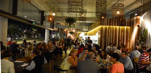 Champ Kitchen & Bar South Bank | Must do Brisbane - one of my favourite restaurants!