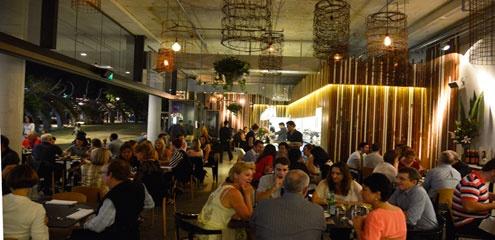Champ Kitchen & Bar South Bank | Must do Brisbane - one of my favourite restaurants!