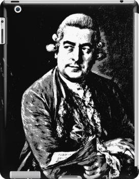 Johann Christian Bach by IMPACTEES