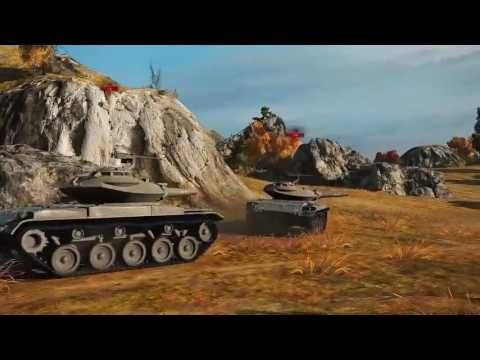 World of Tanks PC Tank Guides How To Play the Panzer 58 Mutz
